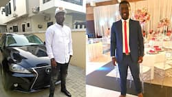 Those who I have trusted the most have been my greatest enemies - Seyi Law