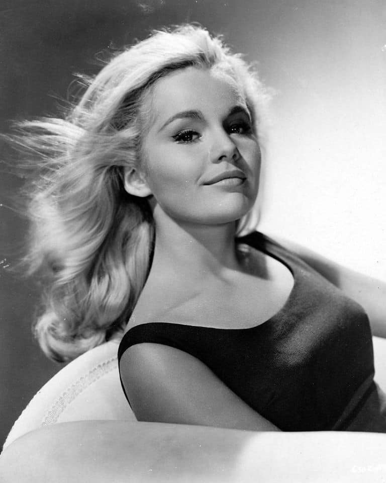 actress tuesday weld