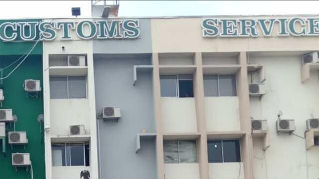 EndSARS: Hoodlums kill Customs officer, injure others in Ogun