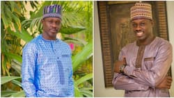 Why I stopped kissing and hugging in movies - Actor Ali Nuhu speaks