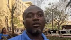 Miraculous escape: Lagos explosion scene survivor recounts ordeal