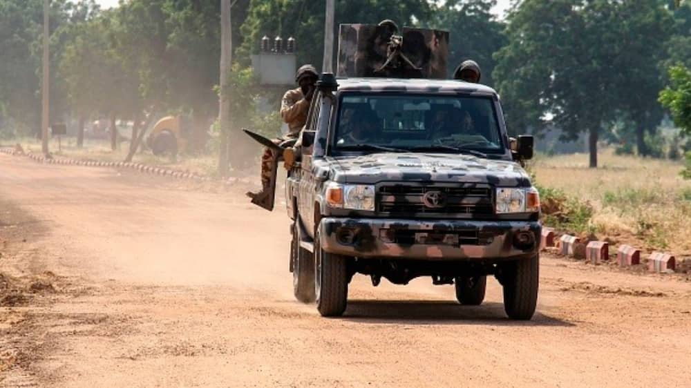 Mainok Town: Tension as Another Northern Town is under Boko Haram Attack