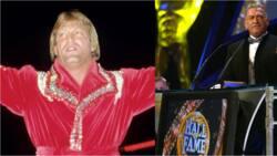 Sad day in wrestling as WWE legend who challenged Hulk Hogan at Wrestlemania 1 dies
