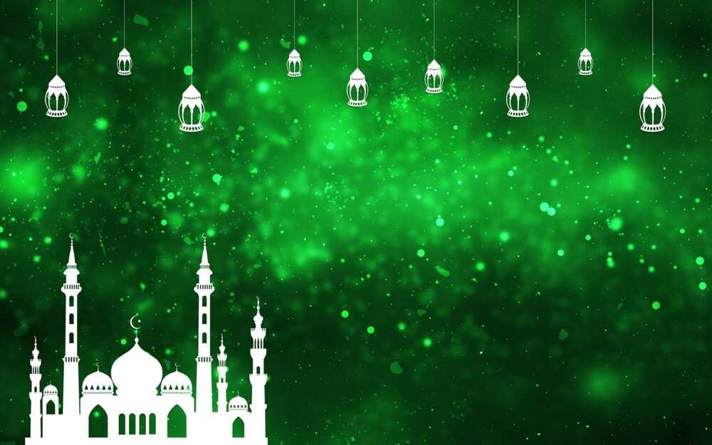 Ramadan Kareem vs Mubarak: which is correct?