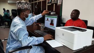 2023 elections: Simple steps to register for voters card online as INEC launches portal, reveals commencement date
