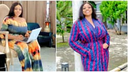Georgina Ibeh: Finding my bra size is a big assignment, endowed Nollywood actress opens up