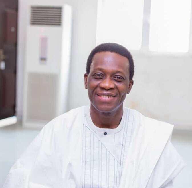 Pastor Adeboye announces late son's burial arrangements