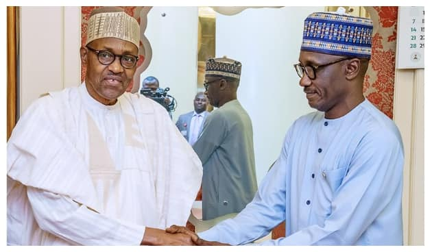 Subsidy corruption forced Buhari to permit deregulation, NNPC boss