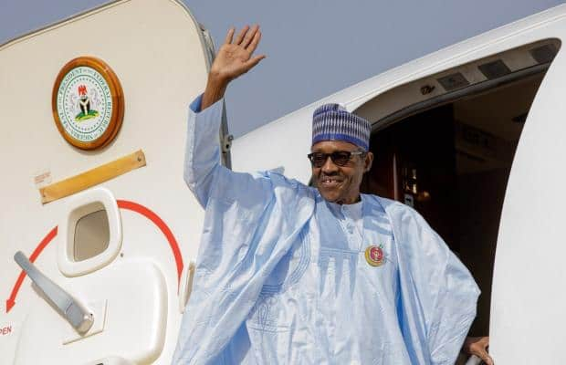 Buhari to depart Abuja for AU summit in Ethiopia
