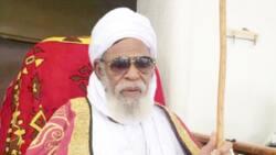 Sheikh Dahiru Bauchi ya magantu a kan matsalar tsaron kasar nan