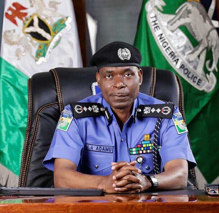Ekiti state sues IGP over sacking of pregnant policewoman