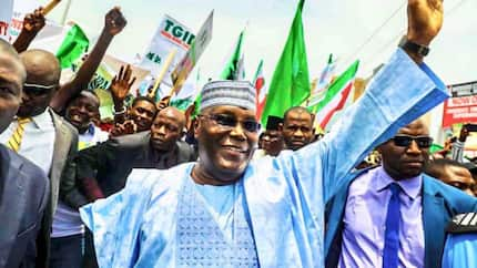 Atiku is ready to sign a document to show he won't serve for more than 4 years - Aide