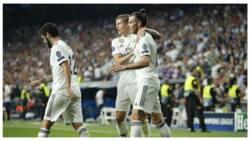 Real Madrid za ta yi gwanjon 'Dan wasan da ta saya da tsada a 2013