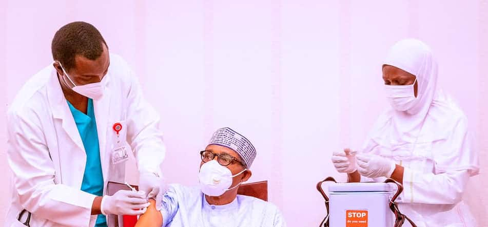 Use Of AstraZeneca Vaccine is safe, Governors tell Nigerians