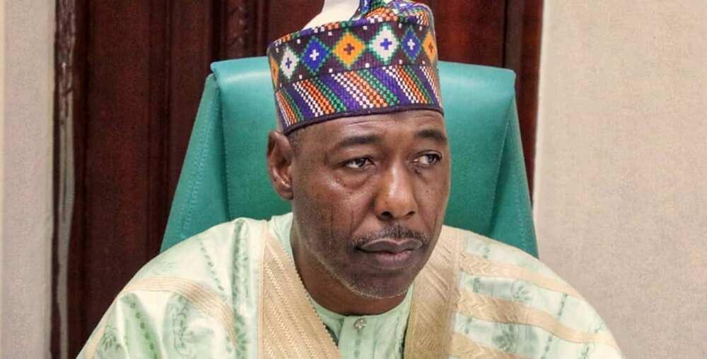 Borno: Zulum ya lashe lashe kyautar Zik na Shugabanci na 2019