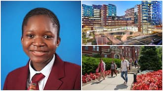 Girl makes Nigeria proud, emerges as one of the brightest students in the world