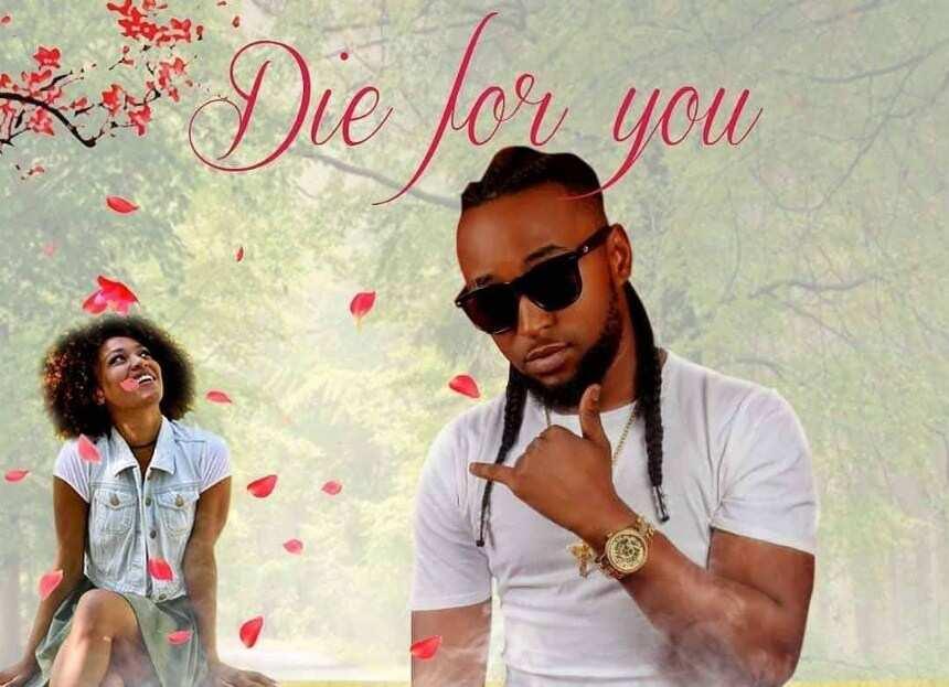 Shenky Shugah - Die For You