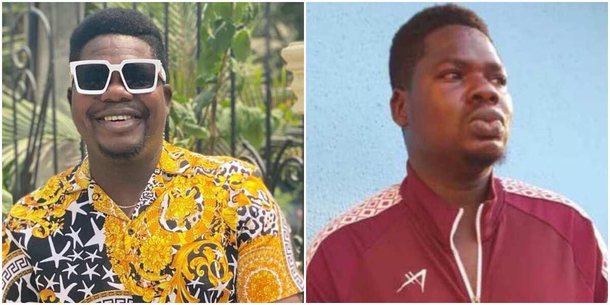 EndSARS: Comedian Macaroni – FG responsible for insecurity in Nigeria || PEAKVIBEZ