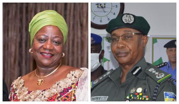Insecurity: Buhari's Aide Asks Police Tough Questions on Slain Officers