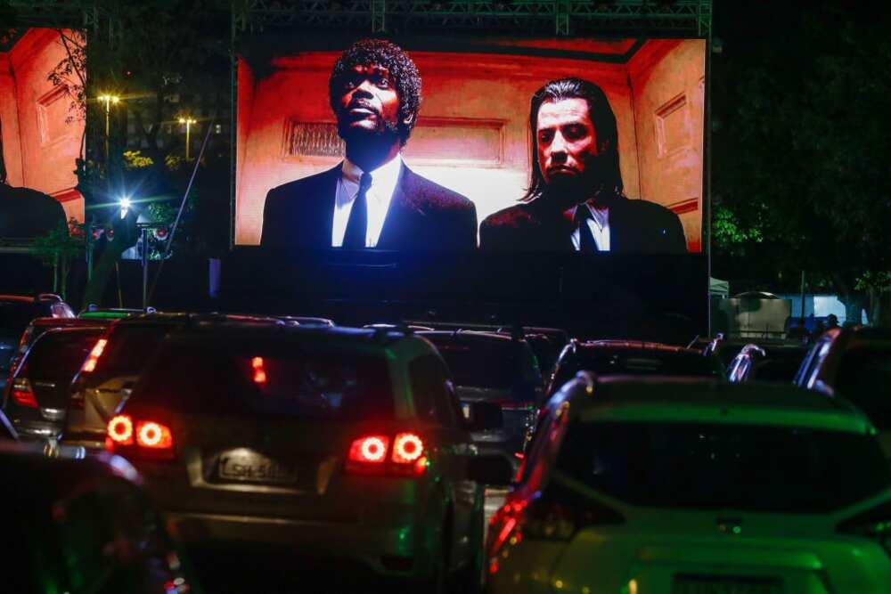 Pulp Fiction, l'un des meilleurs films d'humour noir
