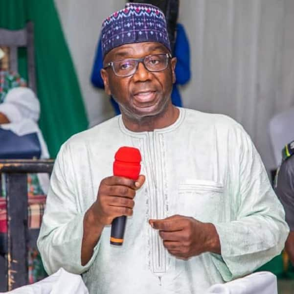 Governor AbdulRazaq claims APC members failed to account for millions of campaign funds in 2019
