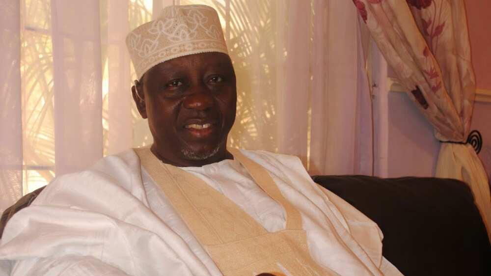 APC youth group endorses Senator Al-Makura as national chairman
