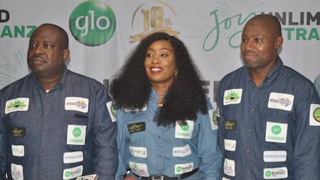 Exciting Prizes for Subscribers in Globacom's Joy Unlimited Promo