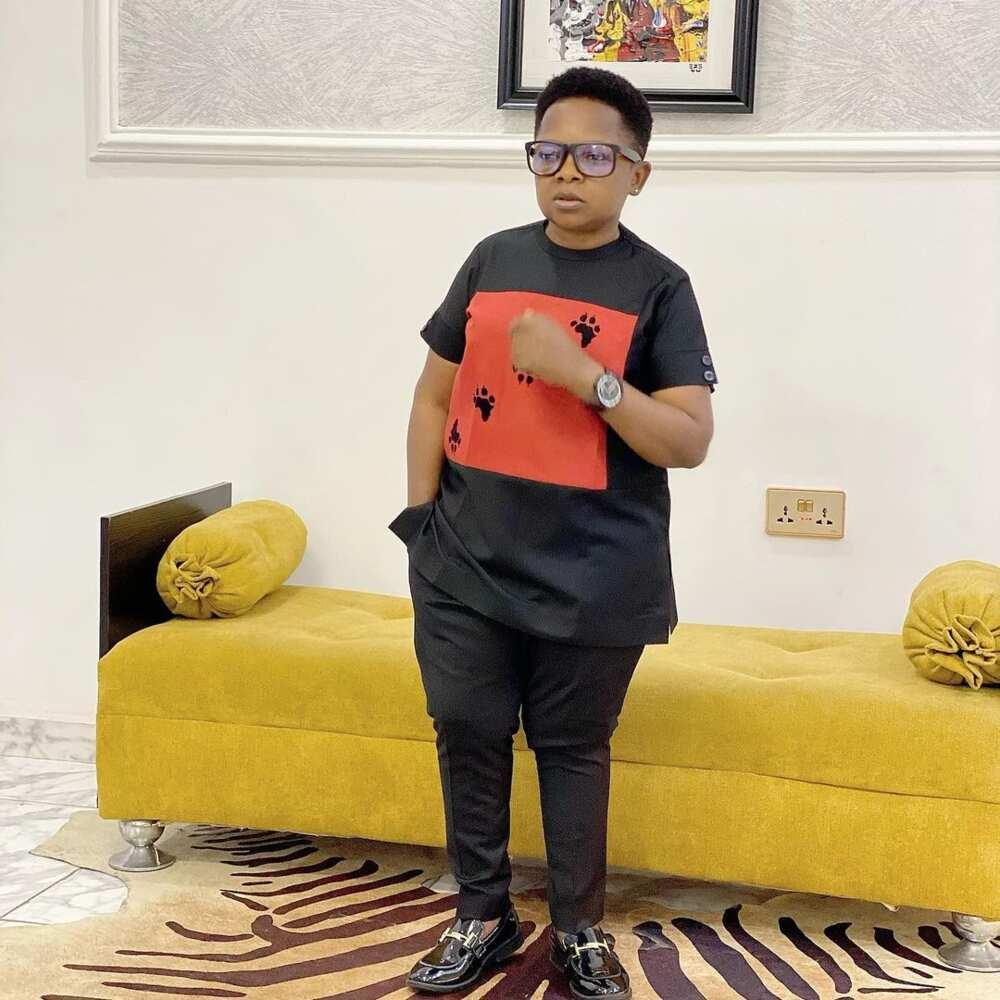 Top richest Nollywood actors