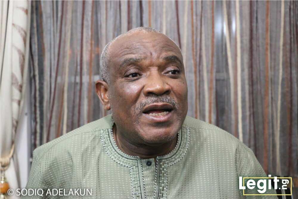 Obono-Obla: Hukumar ICPC ta fadawa Alkali yadda tsohon Hadimin Buhari ya saci kudi