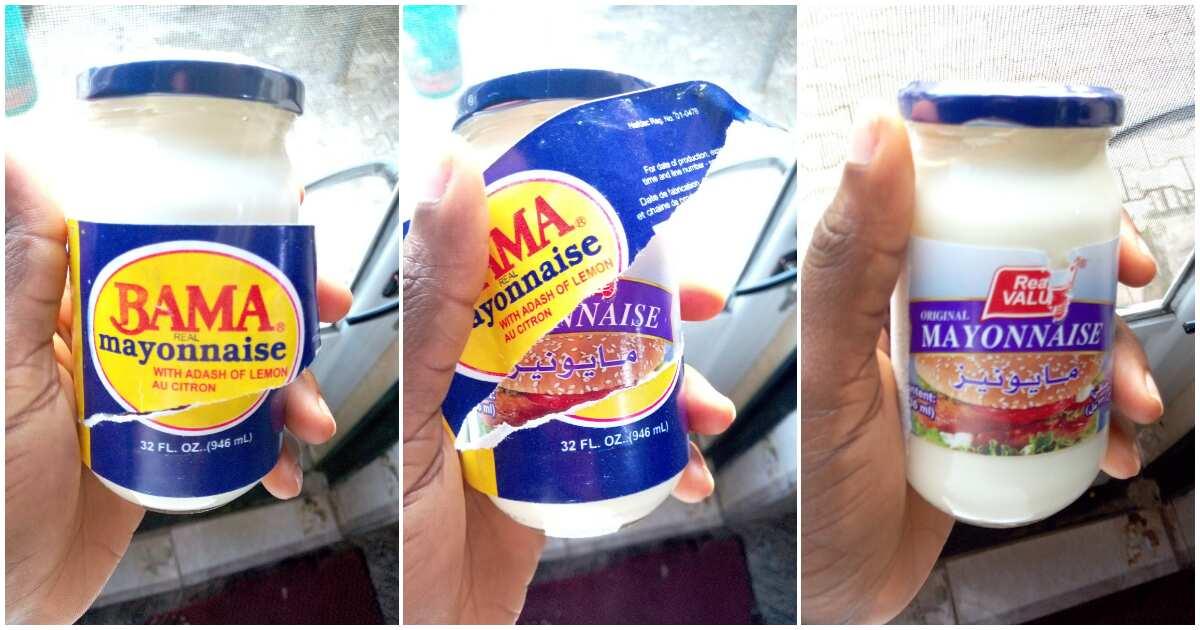 Nigerians raise alarm as fake mayonnaise floods the market