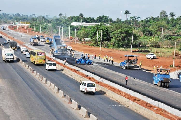 Lagos-Ibadan Expressway to be closed partially for rehabilitation, beginning August 3 - FG - Legit.ng