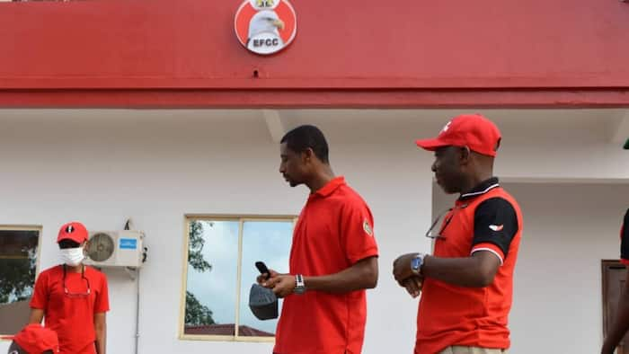 Just in: EFCC takes action as 5 Sokoto govt officials divert N500m meant for pensioners