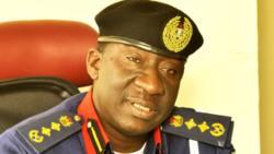 Da dumi dumi: Buhari ya tsawaita wa'adin shugaban hukumar NSCDC