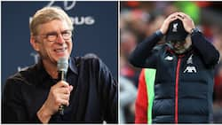 Arsene Wenger rates Liverpool's top 4 chances after stunning loss to Leicester City