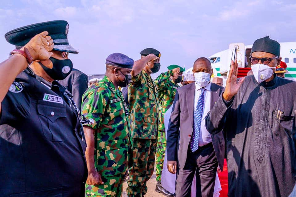 List: 8 Nigerian States Worst Hit by Security Crisis, They Recorded Highest Deaths in 6 Months