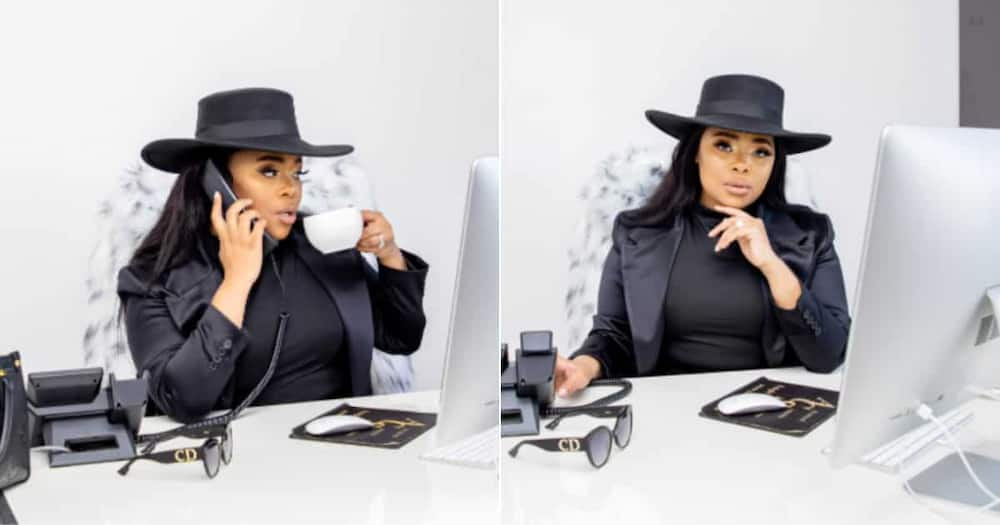 Boss Babe: Young Entrepreneur Owns 7 Companies, Exciting Plans for Expansion