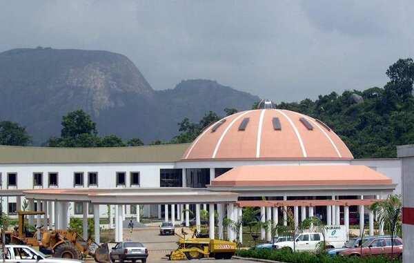 Fire outbreak in Aso Rock Villa? At last, presidency reveals the truth