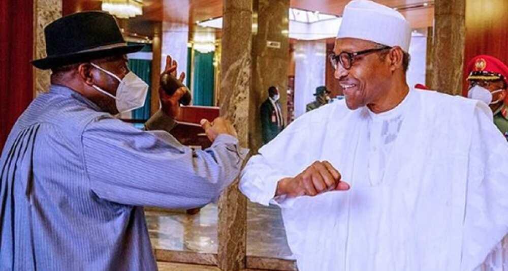 Mu Jonathan ke yi wa aiki, APC ta zolayi PDP