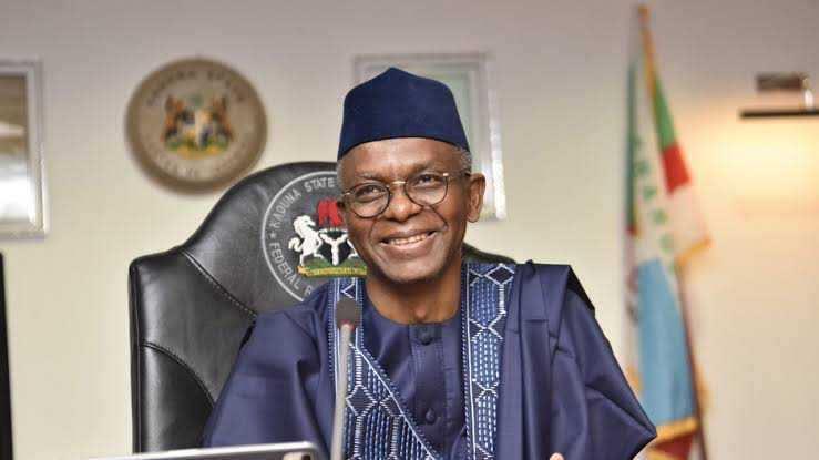 El-Rufai ya gargaɗi masu toshe hanyar Kaduna-Abuja