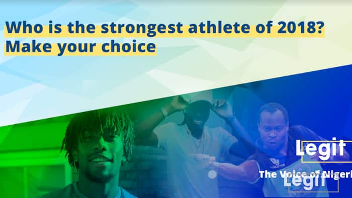 Who is your athlete of 2018? - Meet the finalists and vote NOW