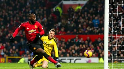 Lukaku finally opens up on why he lost his goalscoring form for Man United