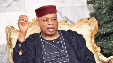 2023: Former Senate President Nnamani reveals why APC wiII soon take over Igboland