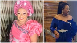 Just in: Nollywood actress Rachel Oniga reportedly passes on at age 64