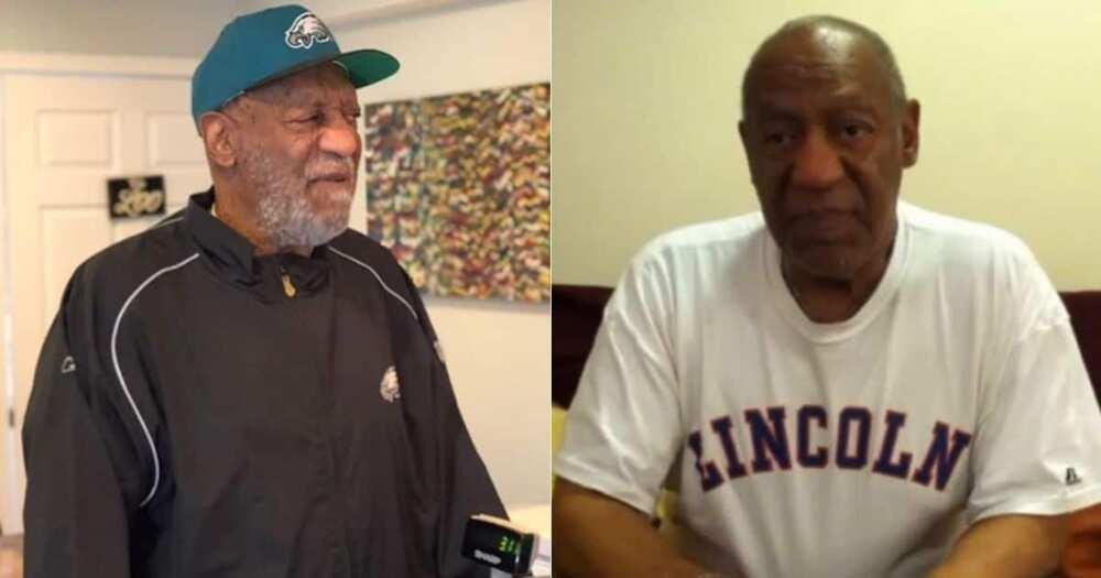 Bill Cosby, comedy tours, prison release