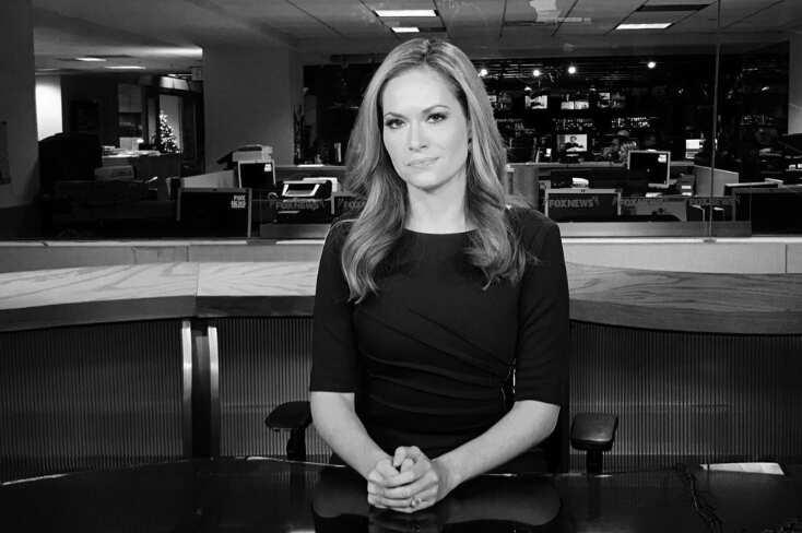 Fox News Gillian Turner bio: age, height, measurements, husband