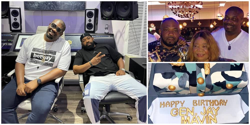 I Don't Think I've Ever Told You I Love You Die, Don Jazzy Writes Sweet Note to Brother on Birthday