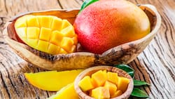How to be healthy with the help of mango