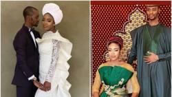 Inter-ethnic marriage will help bridge so many gaps in Nigeria - Nigerians congratulate Bashir El-Rufai and his fiancee Nwakaego