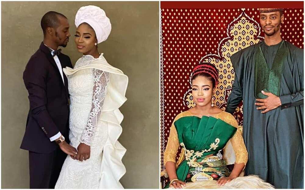 Bashir El-Rufai releases prewedding photos with his fiancee Nwakaego