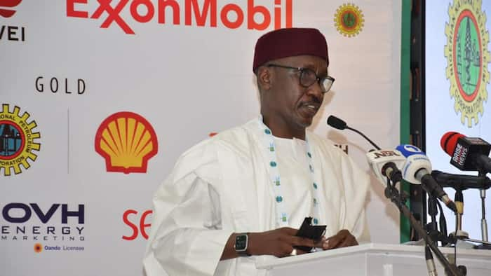 Mele Kyari reveals why NNPC is borrowing to acquire 20% equity in Dangote refinery